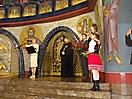Βράβευση Δρ. Χαράλαμπου Χοτζάκογλου - Π.Β.Θ.Π  - Ιερά Μονή Κύκκου