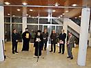 Εγκαίνια Φωτογραφικής Εκθεσης Η Ορθόδοξη Ρωσία - Λευκωσία 2012