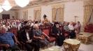 Διάλεξη Κωνσταντίνου Σβολόπουλου με τίτλο «Ο Ελληνικός Αλυτρωτισμός και η Κύπρος»