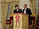 2012 Διάλεξη Η θέσις του Χριστού και της Παναγίας στο Κοράνι